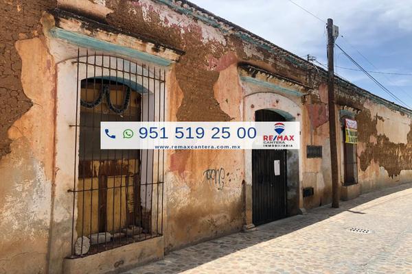 Foto de terreno comercial en venta en morelos , xochimilco, oaxaca de juárez, oaxaca, 8868080 No. 05