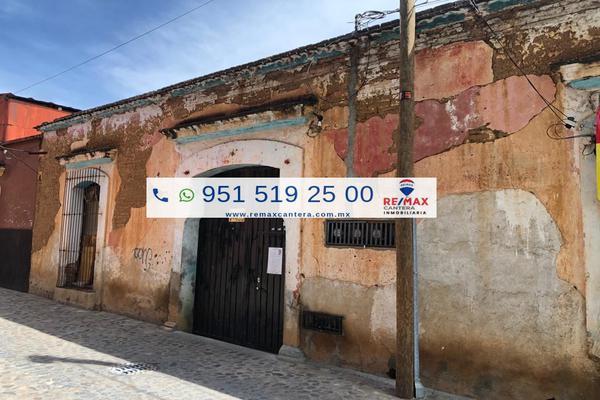Foto de terreno comercial en venta en morelos , xochimilco, oaxaca de juárez, oaxaca, 8868080 No. 06