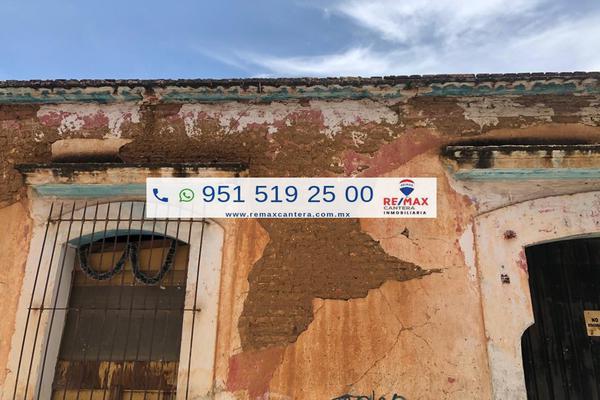 Foto de terreno comercial en venta en morelos , xochimilco, oaxaca de juárez, oaxaca, 8868080 No. 07