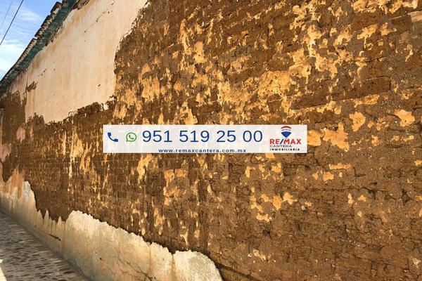 Foto de terreno comercial en venta en morelos , xochimilco, oaxaca de juárez, oaxaca, 8868080 No. 08