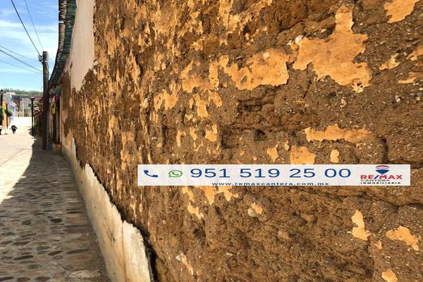 Foto de terreno comercial en venta en morelos , xochimilco, oaxaca de juárez, oaxaca, 8868080 No. 09