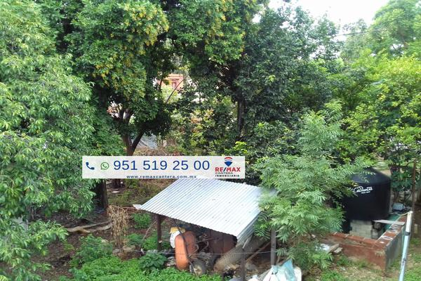 Foto de terreno comercial en venta en morelos , xochimilco, oaxaca de juárez, oaxaca, 8868080 No. 11
