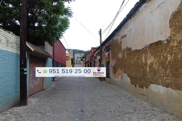 Foto de terreno comercial en venta en morelos , xochimilco, oaxaca de juárez, oaxaca, 8868080 No. 12
