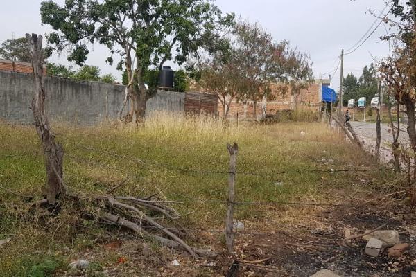 Foto de terreno comercial en venta en morelos , zapotlanejo, zapotlanejo, jalisco, 12272459 No. 01