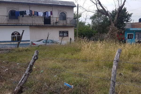 Foto de terreno comercial en venta en morelos , zapotlanejo, zapotlanejo, jalisco, 12272459 No. 03