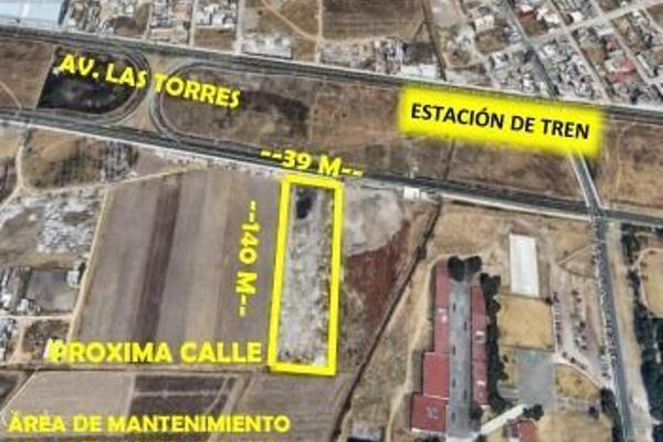 Foto de terreno comercial en venta en  , morelos, zinacantepec, méxico, 6169287 No. 02