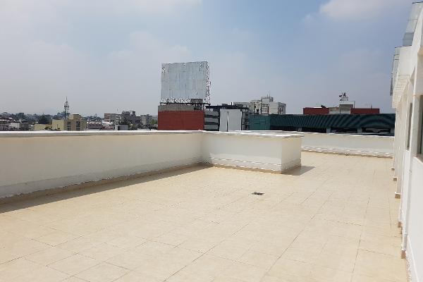 Foto de departamento en venta en morena , narvarte poniente, benito juárez, df / cdmx, 5366802 No. 15