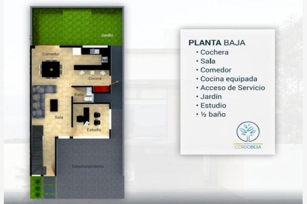 Foto de casa en venta en morillotla 15, morillotla, san andrés cholula, puebla, 5673677 No. 03