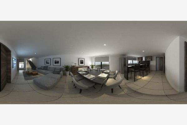 Foto de casa en venta en morillotla 15, morillotla, san andrés cholula, puebla, 5673677 No. 04
