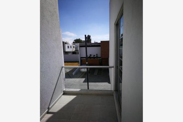 Foto de casa en venta en morillotla , bosques de morillotla, san andrés cholula, puebla, 9294770 No. 02