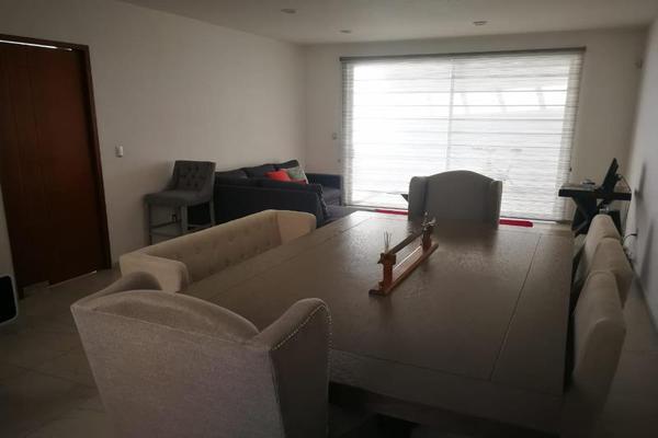 Foto de casa en venta en morillotla , bosques de morillotla, san andrés cholula, puebla, 9294770 No. 04