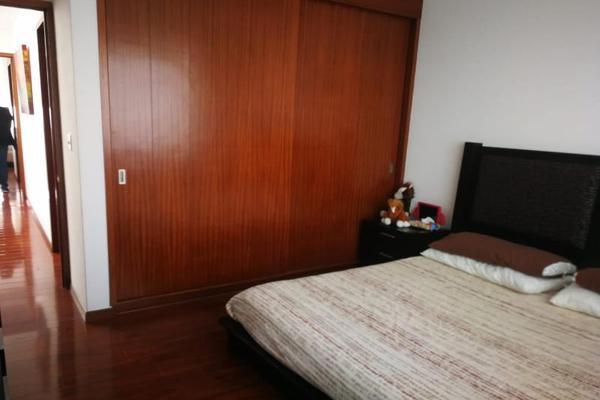 Foto de casa en venta en morillotla , bosques de morillotla, san andrés cholula, puebla, 9294770 No. 08
