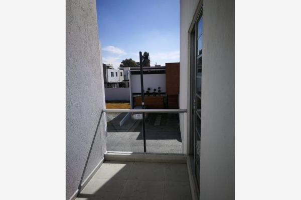 Foto de casa en venta en morillotla , morillotla, san andrés cholula, puebla, 9294770 No. 02