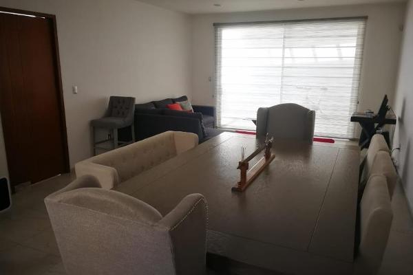 Foto de casa en venta en morillotla , morillotla, san andrés cholula, puebla, 9294770 No. 04