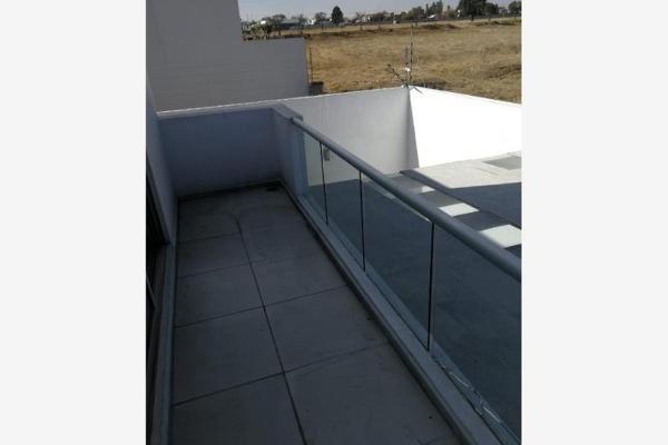 Foto de casa en venta en morillotla , morillotla, san andrés cholula, puebla, 9294770 No. 13