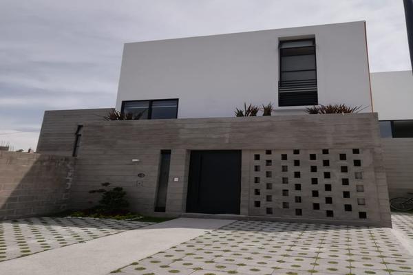 Foto de casa en venta en  , morillotla, san andrés cholula, puebla, 5905706 No. 01