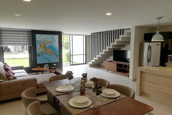 Foto de casa en venta en  , morillotla, san andrés cholula, puebla, 5905706 No. 02
