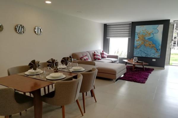 Foto de casa en venta en  , morillotla, san andrés cholula, puebla, 5905706 No. 04