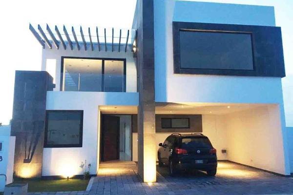 Foto de casa en venta en  , real de morillotla, puebla, puebla, 6175005 No. 01