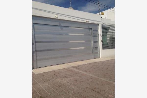Foto de casa en venta en  , morillotla, san andrés cholula, puebla, 6195421 No. 01