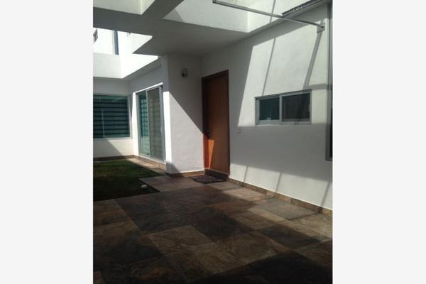 Foto de casa en venta en  , morillotla, san andrés cholula, puebla, 6195421 No. 02