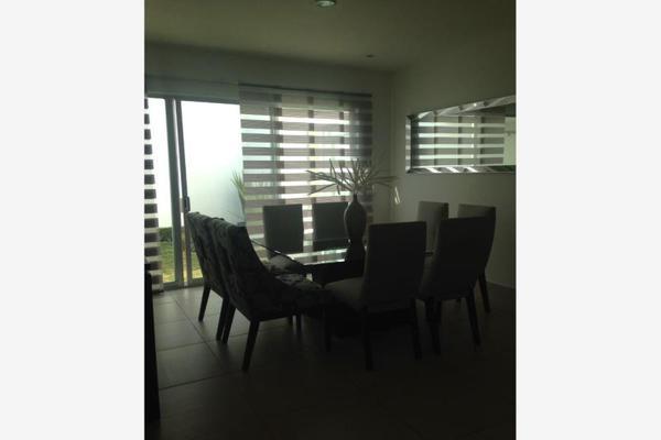 Foto de casa en venta en  , morillotla, san andrés cholula, puebla, 6195421 No. 04