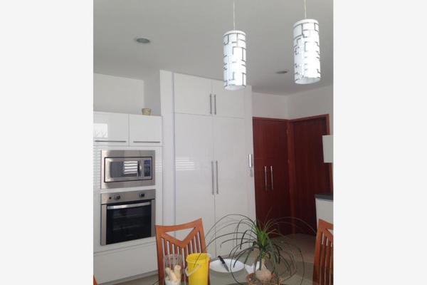 Foto de casa en venta en  , morillotla, san andrés cholula, puebla, 6195421 No. 06