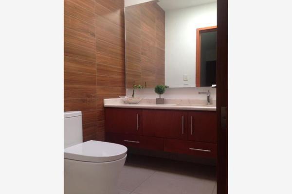 Foto de casa en venta en  , morillotla, san andrés cholula, puebla, 6195421 No. 07