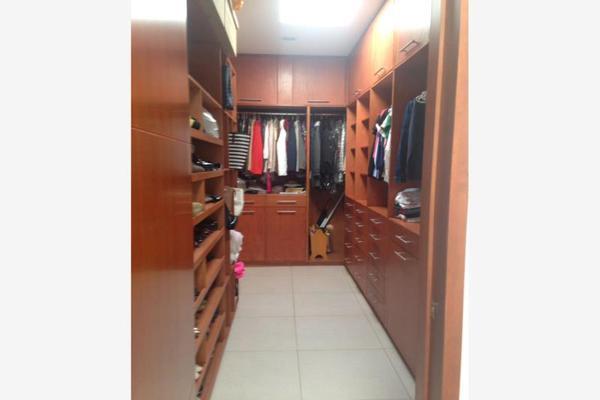 Foto de casa en venta en  , morillotla, san andrés cholula, puebla, 6195421 No. 09