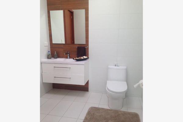 Foto de casa en venta en  , morillotla, san andrés cholula, puebla, 6195421 No. 10