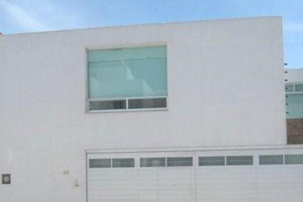 Foto de casa en venta en  , morillotla, san andrés cholula, puebla, 8013622 No. 01