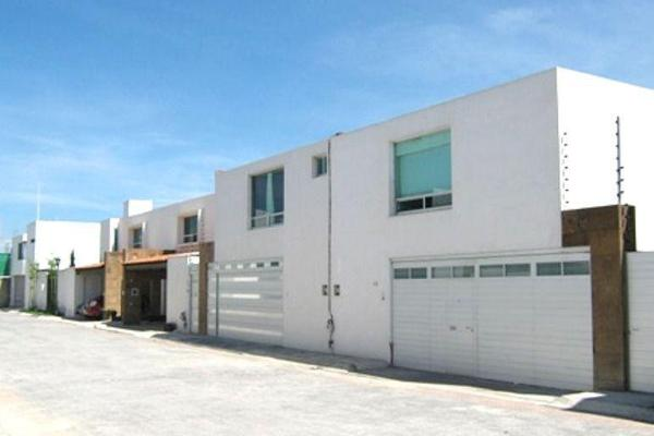 Foto de casa en venta en  , morillotla, san andrés cholula, puebla, 8013622 No. 02
