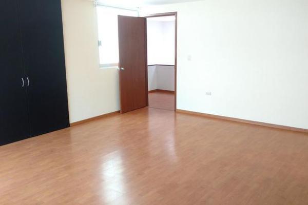 Foto de casa en venta en  , morillotla, san andrés cholula, puebla, 8013622 No. 03