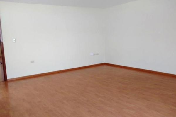 Foto de casa en venta en  , morillotla, san andrés cholula, puebla, 8013622 No. 06