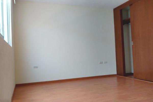 Foto de casa en venta en  , morillotla, san andrés cholula, puebla, 8013622 No. 07