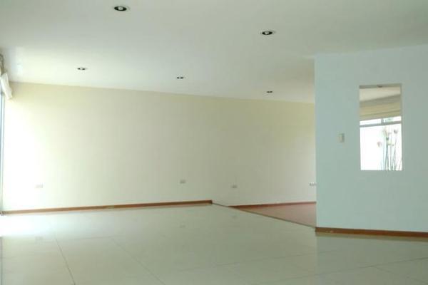 Foto de casa en venta en  , morillotla, san andrés cholula, puebla, 8013622 No. 08