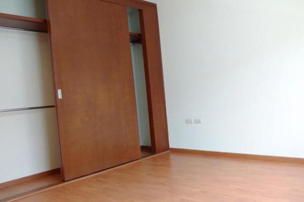 Foto de casa en venta en  , morillotla, san andrés cholula, puebla, 8013622 No. 12