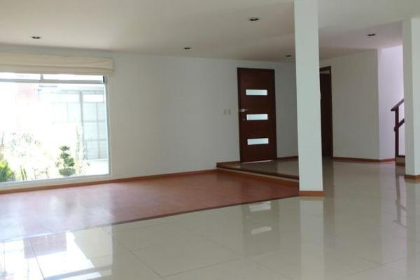 Foto de casa en venta en  , morillotla, san andrés cholula, puebla, 8013622 No. 13