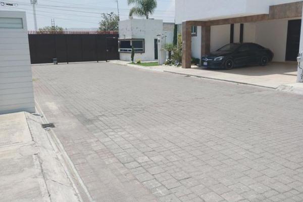 Foto de casa en venta en  , morillotla, san andrés cholula, puebla, 8013622 No. 16