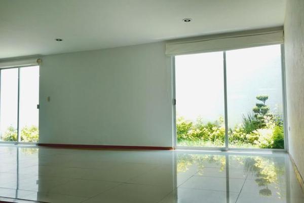 Foto de casa en venta en  , morillotla, san andrés cholula, puebla, 8013622 No. 18