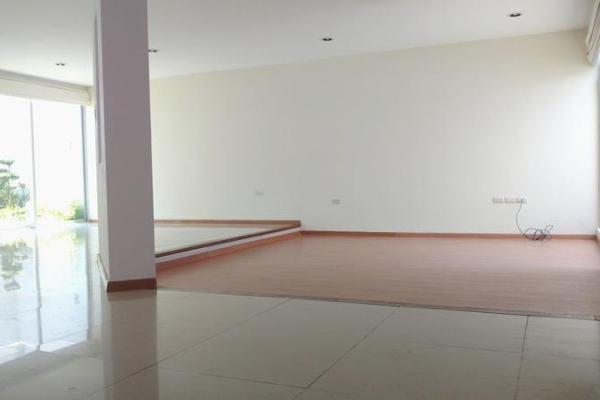 Foto de casa en venta en  , morillotla, san andrés cholula, puebla, 8013622 No. 20