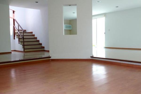 Foto de casa en venta en  , morillotla, san andrés cholula, puebla, 8013622 No. 22