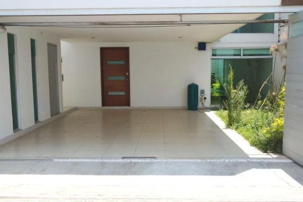 Foto de casa en venta en  , morillotla, san andrés cholula, puebla, 8013622 No. 23