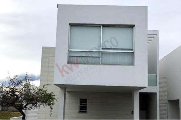 Foto de casa en venta en  , morillotla, san andrés cholula, puebla, 8851689 No. 01