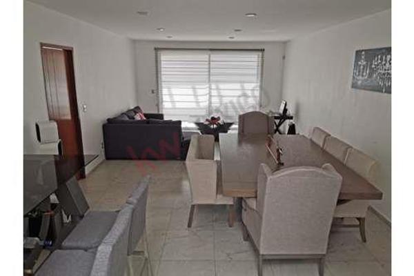 Foto de casa en venta en  , morillotla, san andrés cholula, puebla, 8851689 No. 04