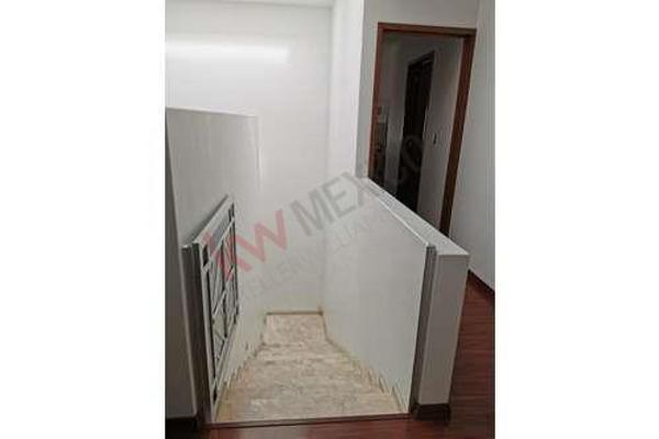 Foto de casa en venta en  , morillotla, san andrés cholula, puebla, 8851689 No. 05