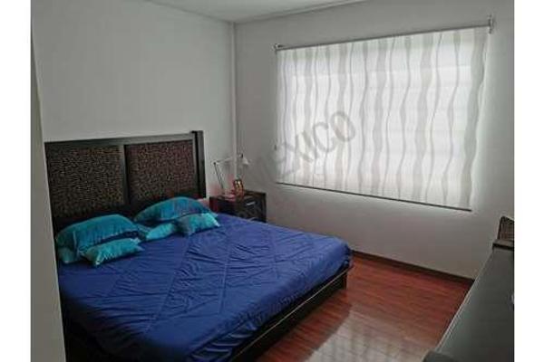Foto de casa en venta en  , morillotla, san andrés cholula, puebla, 8851689 No. 14