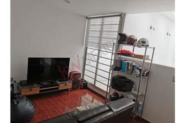 Foto de casa en venta en  , morillotla, san andrés cholula, puebla, 8851689 No. 19