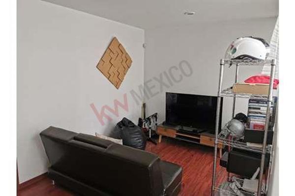 Foto de casa en venta en  , morillotla, san andrés cholula, puebla, 8851689 No. 23