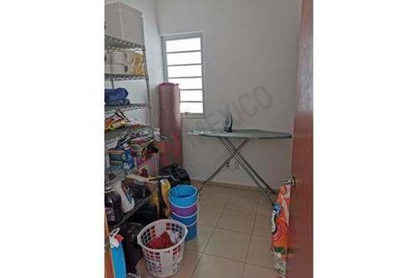 Foto de casa en venta en  , morillotla, san andrés cholula, puebla, 8851689 No. 25